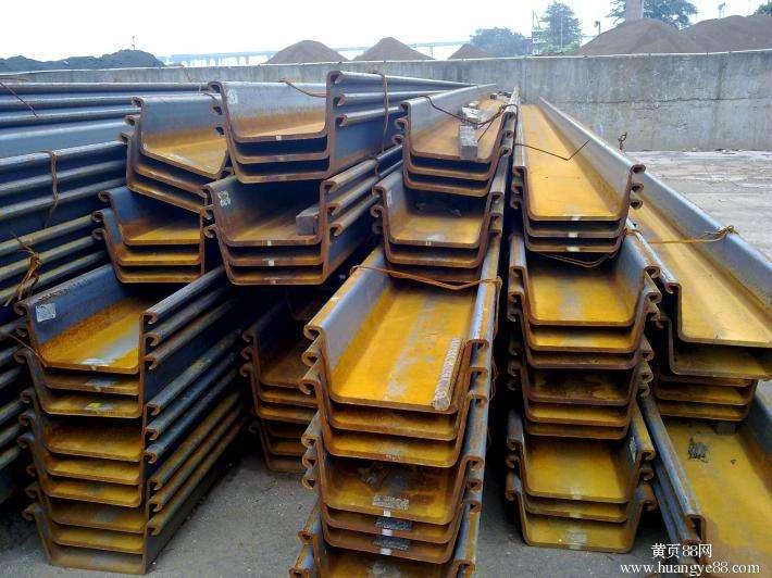 拉森鋼板樁